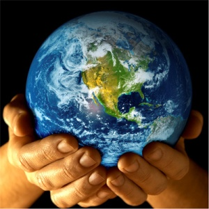 Earth Day is in our hands 2011