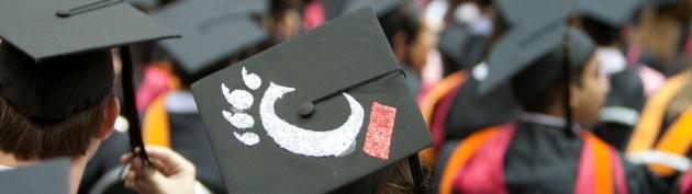 2010 University of Cincinnati graduates