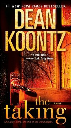 Dean Koontz's The Taking