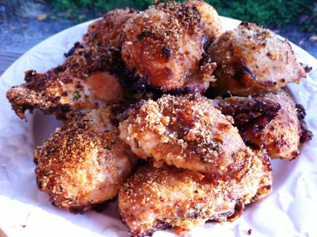 Ya-Ya Chicken