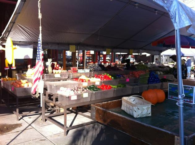 Daisy Mae's Market