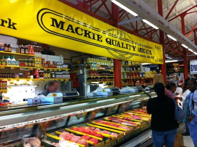Mackie Quality Meats