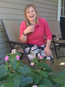 Heather's Garden