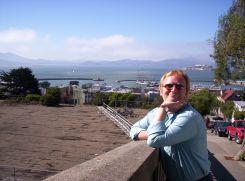 Jathan in San Francisco