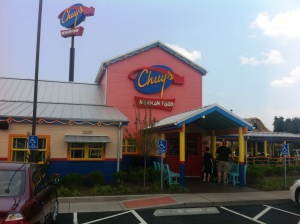 Chuy's Mexican Food in Bowling Green
