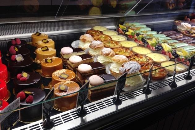 Maison Villate Bakery