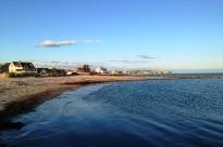 Falmouth Harbor