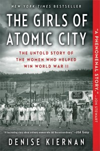 Girls of Atomic City