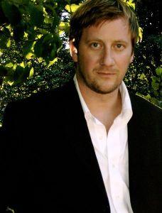 Charles Graeber