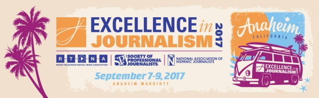 Excellence in Journalism 2017