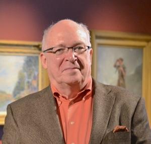 Ronald Rosbottom