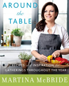 Martina McBride's Around The Table