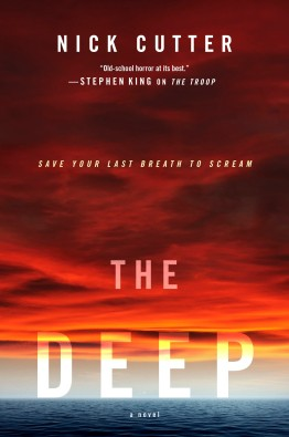 Nick Cutter's The Deep