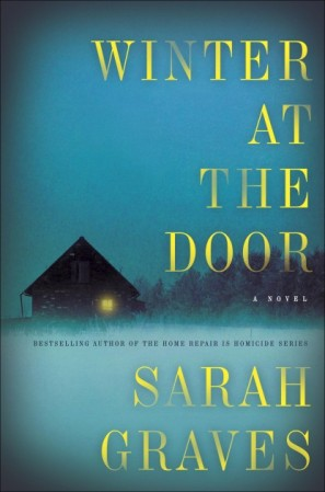 Sarah Graves' Winter at the Door