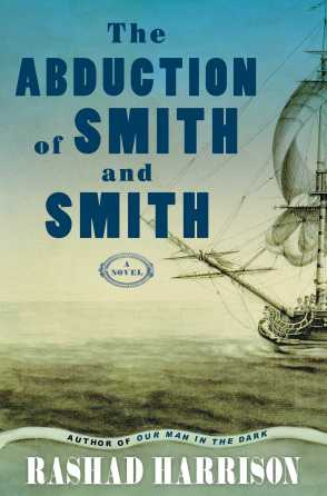 The Abduction of Smith and Smith cover