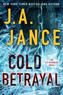 J.A. Jance's Cold Betrayal
