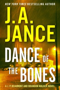J.A. Jance's Dance of the Bones