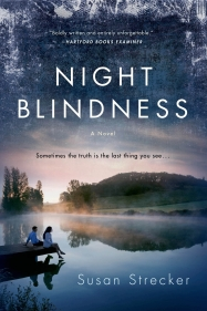Night Blindness paperback