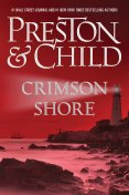 Preston and Child's Crimson Shore