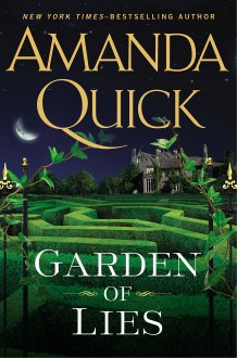 Amanda Quick's GARDEN OF LIES
