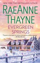RaeAnne Thayne's Evergreen Springs