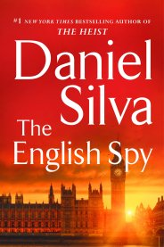 Daniel Silva's The English Spy