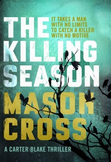 Mason Cross's The Killing Season