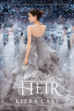 Kiera Cass's The Heir