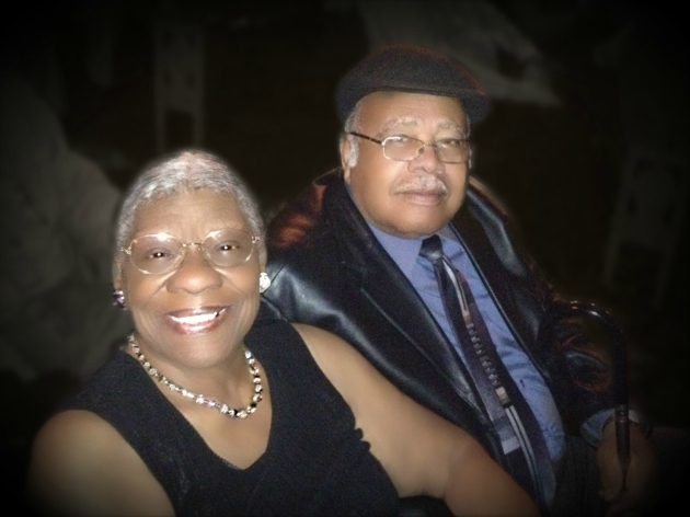 Thelma and Willie Fort