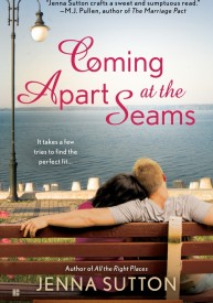Jenna Sutton's Coming Apart at the Seams