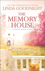 Linda Goodnight's THE MEMORY HOUSE