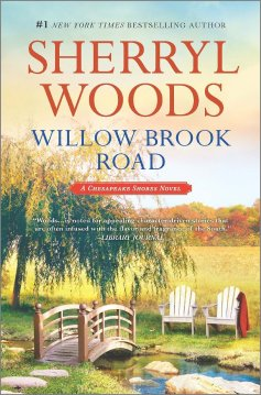 Sherryl Woods' WILLOW BROOK ROAD