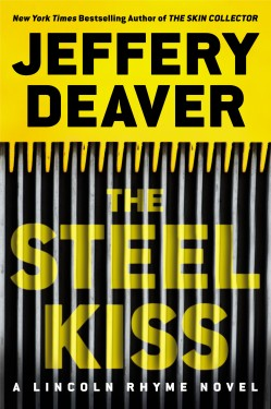 Jeffery Deaver's THE STEEL KISS