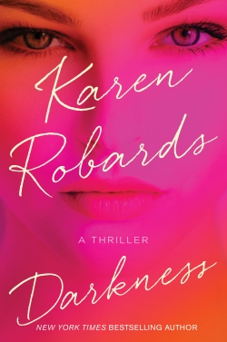 Karen Robards' DARKNESS