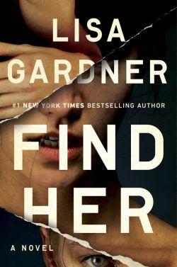 Lisa Gardner's FIND HER