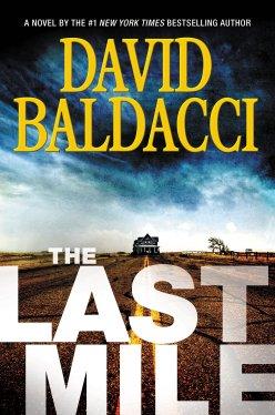 David Baldacci's THE LAST MILE