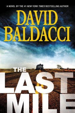 David Baldacci's THE LAST MILE