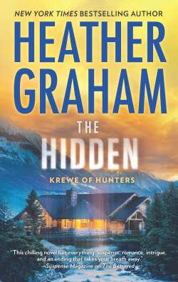 Heather Graham's THE HIDDEN