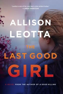 Allison Leotta's THE LAST GOOD GIRL
