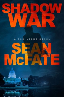 Sean McFate and Bret Witter's SHADOW WAR