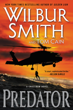 Wilbur Smith and Tom Cain's PREDATOR