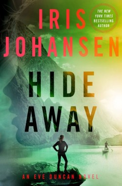Iris Johansen's HIDE AWAY
