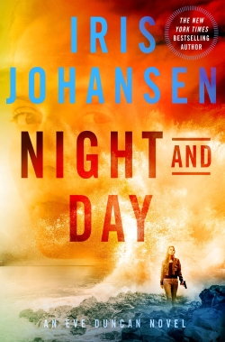 Iris Johansen's NIGHT AND DAY