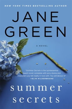 Jane Green's SUMMER SECRETS