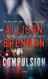 Allison Brennan's COMPULSION