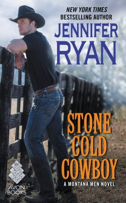 Jennifer Ryan's STONE COLD COWBOY