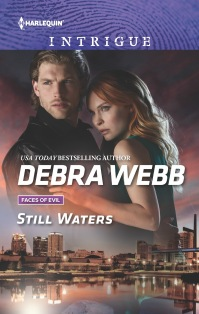Debra Webb's STILL WATERS