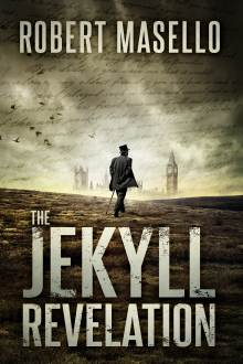 Robert Masello's THE JEKYLL REVELATION