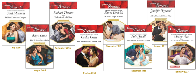 Harlequin Presents The Billionaire's Legacy