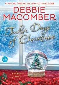 Debbie Macomber's TWELVE DAYS OF CHRISTMAS